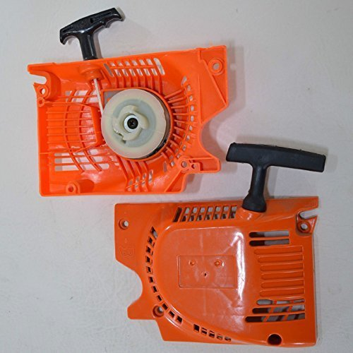 Starter Seilzugstarter Motorsäge Kettensäge passend für Timbertech KS5200 Erman. Typ Easy