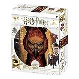 Prime 3D-Puzzle lenticular Harry Potter Fawkes 300 Piezas (Efecto 3D)