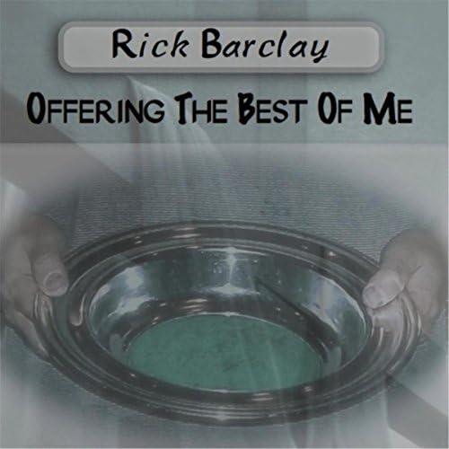Rick Barclay