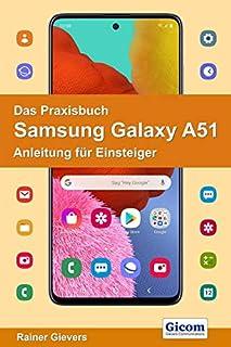 Książka do ćwiczeń Samsung Galaxy A51 – instrukcja dla