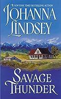 Savage Thunder (Wyoming-Western Series, 2)