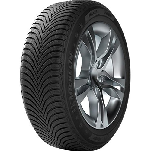 Michelin Alpin 5 M+S - 205/55R16 91H - Winterreifen
