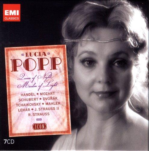 Lucia Popp - Queen of Night, Maiden of Light