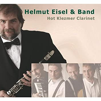 Hot Klezmer Clarinet