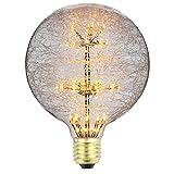 Bombillas LED Tianfan de estilo vintage, para...