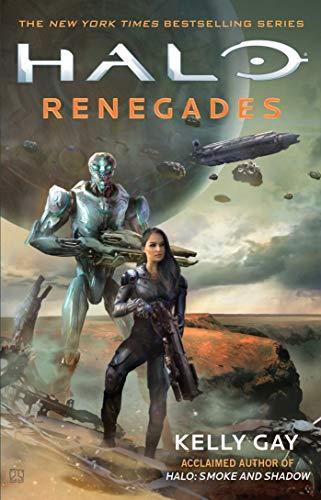 Halo: Renegades (English Edition)