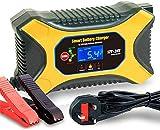 LVYE1 MRMF Chargeur de Batterie de Voiture,...