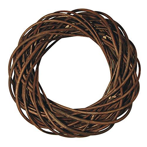 Rayher Wreath, Natural, Ø 25cm