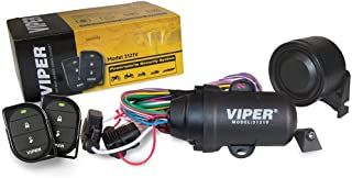 Directed Electronics Viper 3121V Powersport Alarm Comes with Two Compact, Waterproof, 2-Button Remotes Perfect for Your AT...