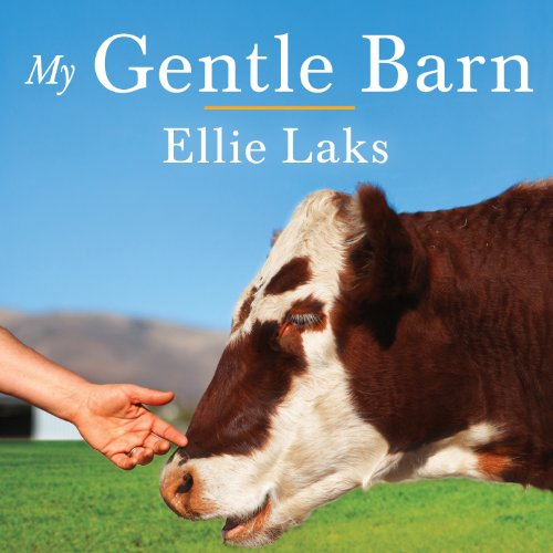 My Gentle Barn audiobook cover art