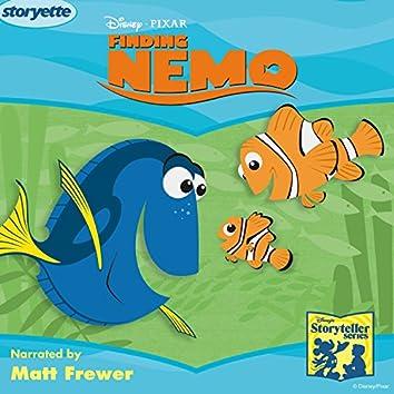 Finding Nemo (Storyteller)