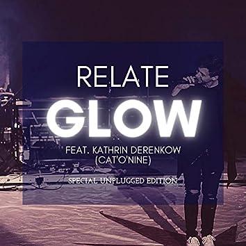 Glow (feat. Kathrin Derenkow)