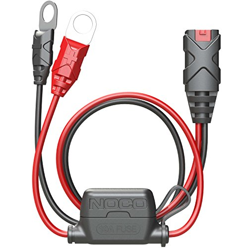 NOCO GC008 X-Connect M10 Ösen-Anschluss Zubehör Genius Smart Batterieladegeräte