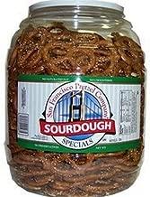 Best san francisco pretzel company sourdough Reviews