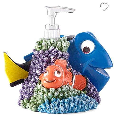 Finding Dory Lagoon Soap Dispenser