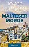 Image of Malteser Morde: Paulines zweiter Fall (Pauline Mysteries 2)