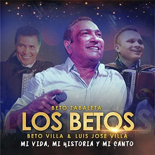 Beto Zabaleta & Los Betos