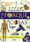 Distripubli-El Gran Libro El Porqué de Las Cosas 26x20cm 200...