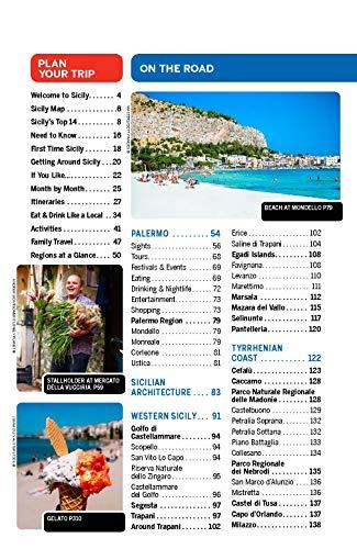 Lonely Planet Sicily 8 (Local Guide) - 51e3XcuFCYL. SL500