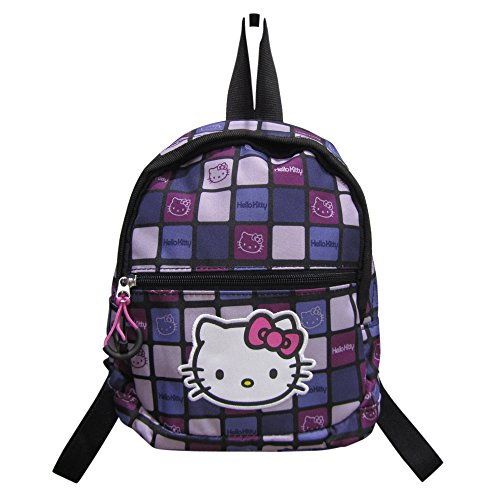 Sac à dos Hello Kitty Violet