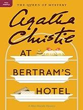 Best at bertram's hotel Reviews