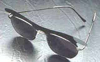 McKesson Post Mydriatic Glasses,630758