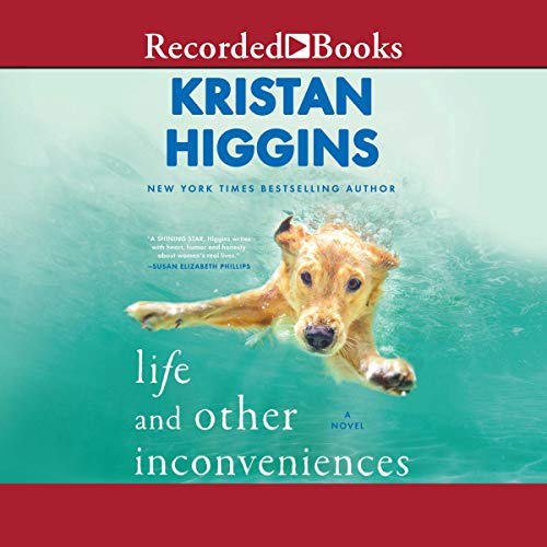 Life and Other Inconveniences audiobook cover art