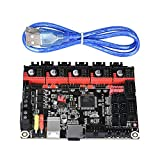BIGTREETECH SKR V1.3 32bit Smoothieware Controller Panel Board for 3D Printer Compatible W...