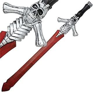 MedievalDepot Heirloom Dante Rebellion Devil Claymore Foam Sword