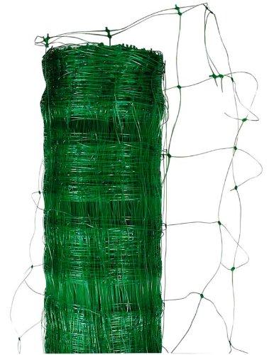 Verdemax 6737 Rouleau de moustiquaire 1,5 x 10 m