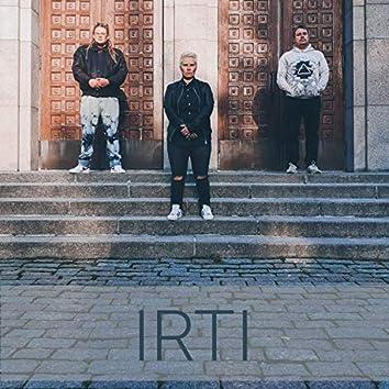 Irti (feat. T-Tiikeri)
