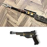 The Mandalorian - Rifle & Blaster