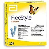 Abbott Freestyle Lancets - 200 ct