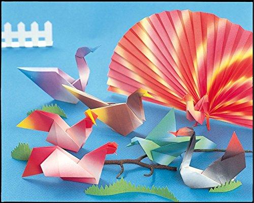 AITOH Company - Origami Double Sided | 400x500