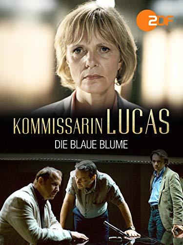 Kommissarin Lucas - Die blaue Blume