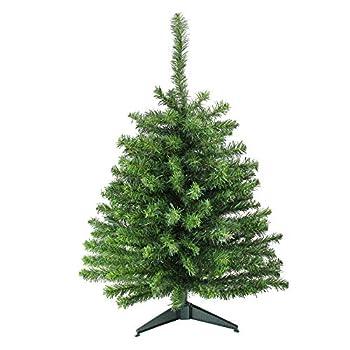 Northlight 3  Medium Canadian Pine Artificial Christmas Tree - Unlit