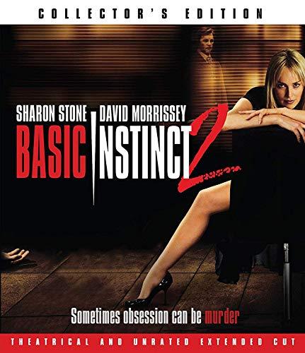 Basic Instinct 2 [Blu-ray]