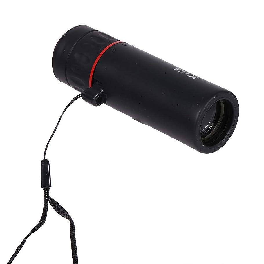 資金家庭教師コンサートAcogedor 単眼鏡  望遠鏡 ポータブル 防水性 軽量 昼夜兼用 アウトドア  運動会  夜景観察 クリーン布と収納袋付き