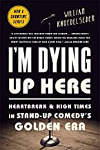 Best i m dying up here book Reviews