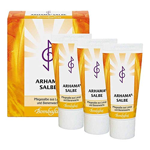 ARHAMA-Salbe 3X20 ml