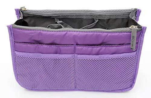 Travel Organiser Insert Tidy Cosmetic Handbag