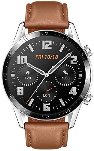 Huawei Watch GT2 - Pebble Brown