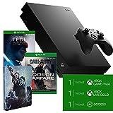 Xbox One X 1TB – Star Wars Jedi: Fallen Order Bundle + Call of Duty: Modern Warfare - [Xbox One] + Steelbook
