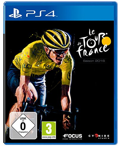 Tour de France 2016