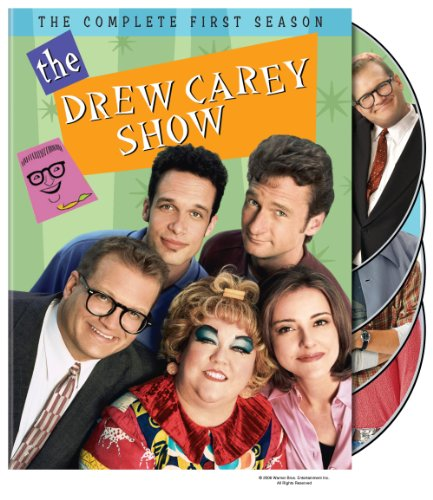 The Drew Carey Show - The Complete First Season [RC 1]