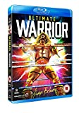 WWE: Ultimate Warrior - Always Believe [Blu-ray] [Reino Unido]
