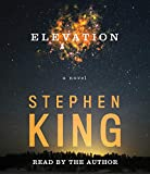 Elevation - Simon & Schuster Audio - 30/10/2018