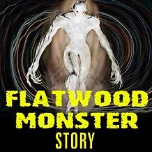 Best flatwoods monster art Reviews
