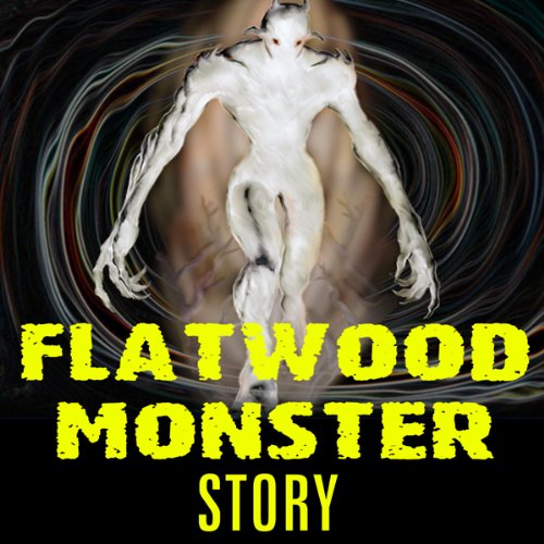 The Flatwoods Monster Story cover art