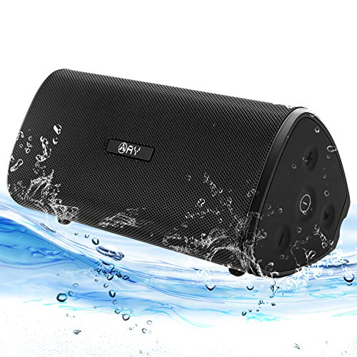 Enceinte Bluetooth 4.2 Portable AY...